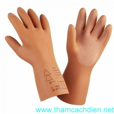Găng tay cách điện cao áp CPS003