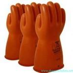 Găng tay cách điện cao áp CPS005