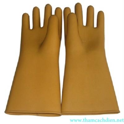 Găng tay cách điện cao áp CPS007