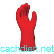 Găng tay cách điện cao áp CPS011