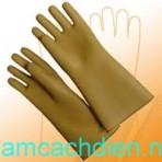 Găng tay cách điện cao áp CPS012