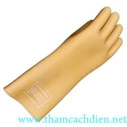 Găng tay cách điện hạ áp CPS 005
