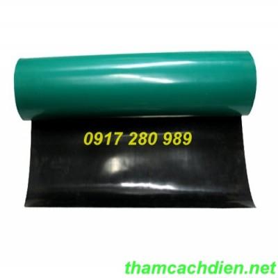 Thảm cao su chống tĩnh điện 1m x 10m