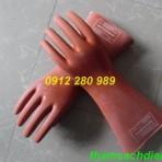 Găng tay cách điện hạ áp CPS 007
